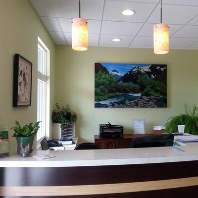 Body Central Chiropractic Massage and Bodywork Studio